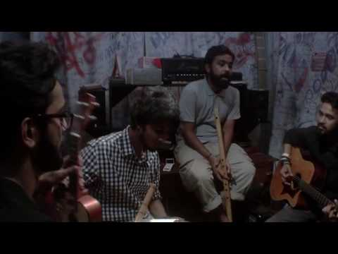 Nau Chariya de II Backstage Cover II