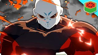 JIREN THE GOD SLAYER!   Dragon Ball FighterZ