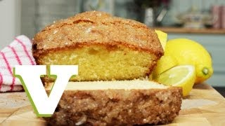 Lemon Drizzle Cake: Keep Calm And Bake S03e3/8