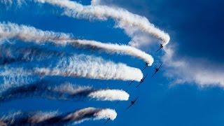 Samoloty wojskowe na świecie - Podniebne Popisy