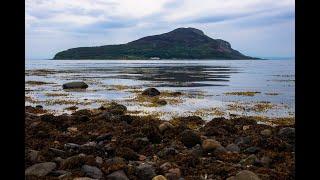 Isle of Arran Wild Camp