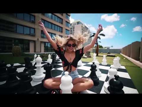 Ziggy Marley - Beach In Hawaii (Music Video)
