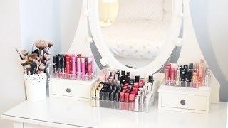 Lipstick Storage & Collection (Updated) | Gemsmaquillage Thumbnail