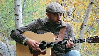 Watch music video: Tim McMorris - Songbird