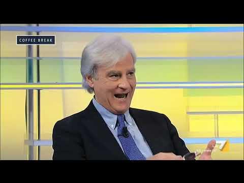 Antonio Maria Rinaldi: 'I cittadini tedeschi non hanno mai tirato fuori una lira, se sappia eh!'