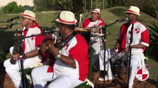 Grupo de samba Apito de Mestre - Nomes da favela - Paulo César Pinheiro ao vivo