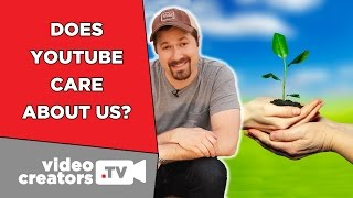 Does YouTube REALLY Care about its Creators?