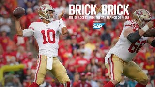 Brick by Brick: The Forty Niner Way (Season 3, Episode 5)