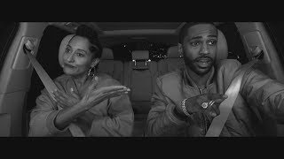 Apple Music — Carpool Karaoke — Big Sean and Tracee Ellis Ross