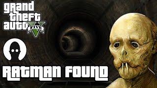 Video GTA 5 - Finding Ratman in the Sewer Tunnels PART 1 download MP3, 3GP, MP4, WEBM, AVI, FLV Januari 2018