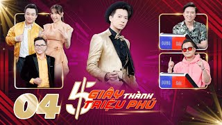 5 Giây Thành Triệu Phú Tập 4 Full HD