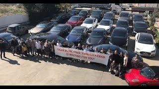 3rd Annual Turkish Tesla Owner