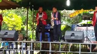 PENGACARA-OMEGA TRIO (live)