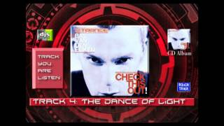 Bas van den Eijken   The Dance of Light