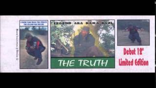 Legend aka Kama Kazi - A Talented Thug (Instrumental)