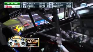 Crank It Up Daytona 500 (2014) NASCAR 🔊🏁