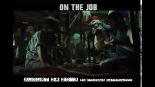 Video On the Job (OTJ Movie) TV Trailer download MP3, 3GP, MP4, WEBM, AVI, FLV September 2018