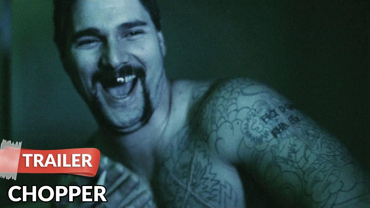 Download Chopper 2000 Trailer | Eric Bana | Simon Lyndon