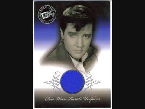 Live and Let Die Song - Elvis Presley Cards