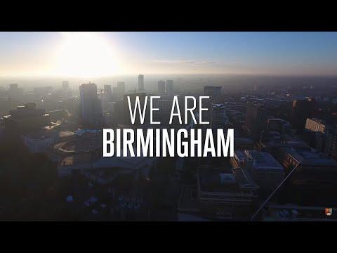 Birmingham: Your City, Your Home