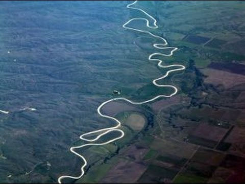 Top Largest Rivers In The World YouTube - Top five longest rivers in the world