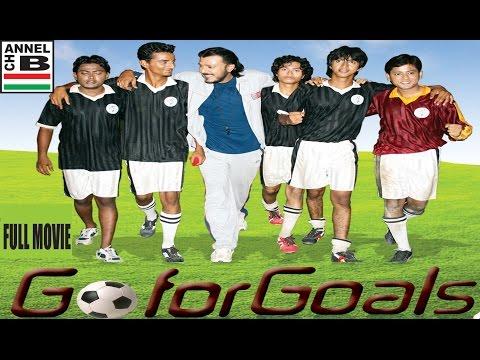 Go For Goals | Bengali Full Movie | Romantic Youth Film | Super Hit Music By Nachiketa