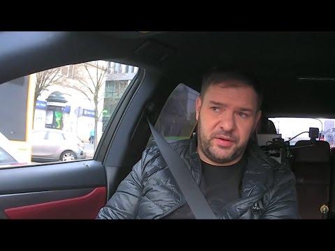 Tomasz Karolak żałuje, że popierał Bronisława Komorowskiego | Onet100
