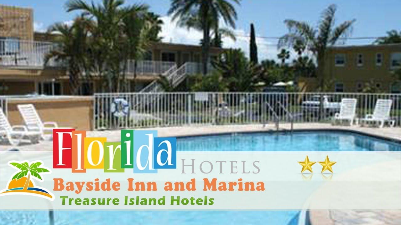 Island Inn St Pete Beach