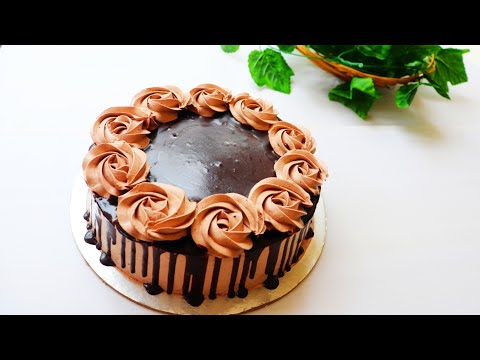 ഓവനില്ലാതെ ഒരു ഈസി ചോക്ലേറ്റ് കേക്ക്||Easy Chocolate Cake Recipe||Chocolate Cake In Malayalam
