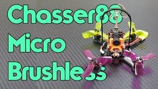 Chasser88 Brushless Micro