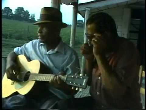 Jack Owens & Bud Spires: Hard-Time Killing Floor Blues (1978)