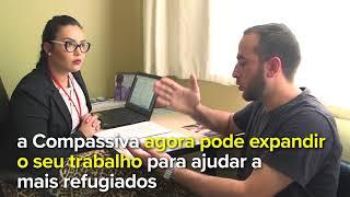 Revalidação de diplomas de refugiados no Brasil