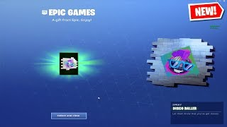 I Unlocked the Walmart Fortnite Spray Early!