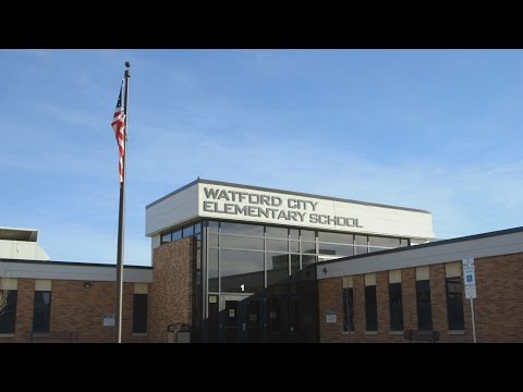 Watford City Elementary School