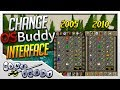 How To Change OSBuddy Interface (2005/2010) In OSRS! | Old School RuneScape Tips/Tricks