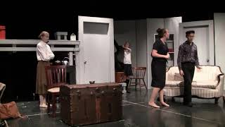 Diary of Anne Frank- Melissa Middle School