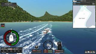 Ship Sim Extremes - Tourism missions trailer