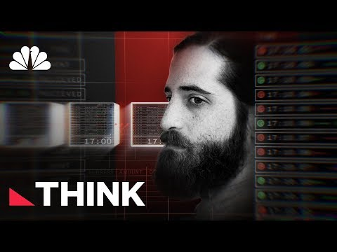 Inside Blockchain: Will It Crash Like Bitcoin, Or Is It Revolutionary? | Think | NBC News