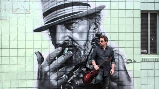 JEHRO - EPISODE 4 - Bohemian Soul Songs (Making Of)