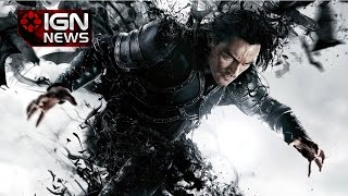 is dracula untold a part of the shared monsters universe ign news