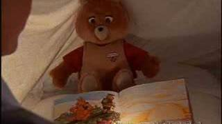 Video Commercial  for Teddy Ruxpin 2006 download MP3, 3GP, MP4, WEBM, AVI, FLV Juni 2018