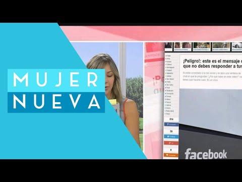 Peligroso mensaje de Facebook es un virus