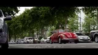 Love Lasts Three Years / L'Amour dure trois ans (2012) - Trailer (english subtitles)