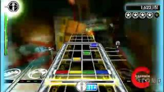 Rock Band Unplugged - Holiday in Cambodia
