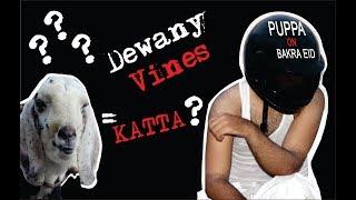 #Helmet Wala PUPPA On BAKRA EID By   Dewany Vines   Short Story  