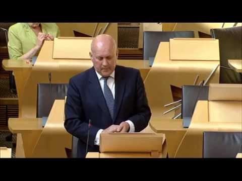 Members' Business - Scottish Parliament: 28th April 2015