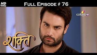 Shakti - 8th September 2016 - शक्ति - Full Episode (HD)