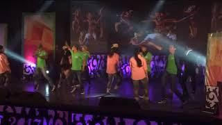 BNCC |NCC NIGHT 2017| BNCC CADET Performance| DANCE FOR DELEGATES