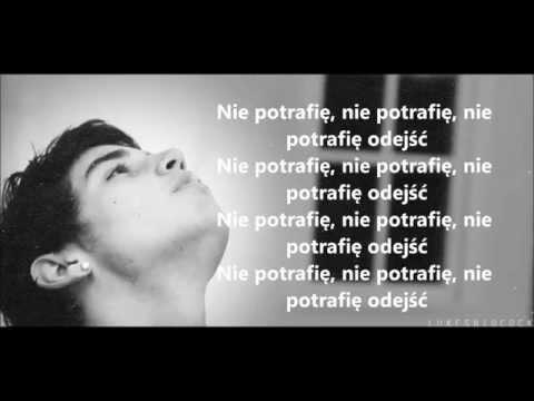 Faydee - Can't Let Go (tłumaczenie PL)