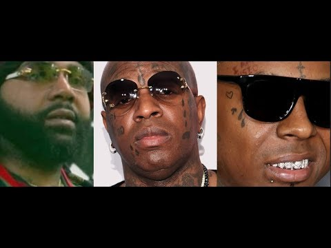 Money Man Buys Himself out of Cash Money Records Contract, Lil Wayne Will Buy Birdman Out As Well?